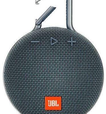 JBL Clip 3 Niebieski