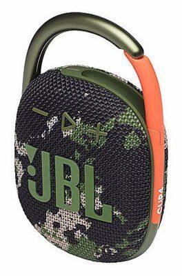 JBL Clip 4 Moro