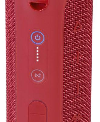 JBL Flip 4 Czerwony