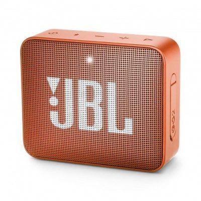 JBL GO 2 Cynamonowy