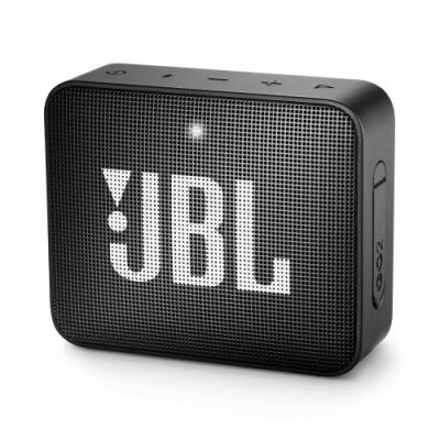 JBL GO 2 Czarny