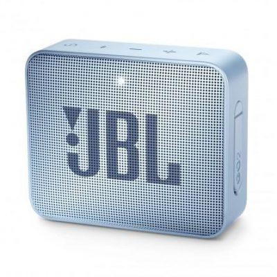 JBL GO 2 Jasnoniebieski