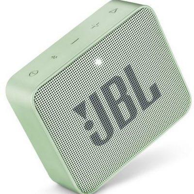 JBL GO 2 Miętowy