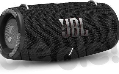 JBL Xtreme 3 Czarny