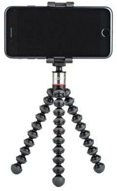 Joby Statyw na smartfon GripTight ONE Mount & GorillaPod BLACK WEEKEND od 24 do 26 listopada GripTight ONE Mount & GorillaPod