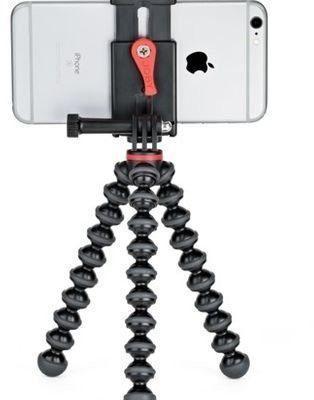 Joby Uchwyt GripTight Action Kit Uchwyt do smartfonów JB01515