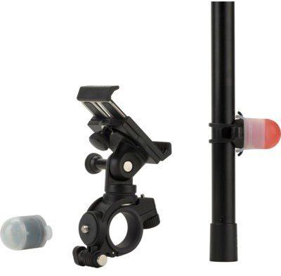 Joby Uchwyt JB01392 GripTight Pro Bike Mount & Light Pack Czarny