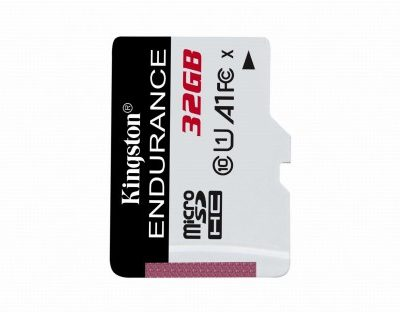 Kingston Endurance 32GB (SDCE/32GB)