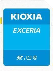 KIOXIA EXCERIA 32GB UHS-I Class 10 (LNEX1L032GG4)