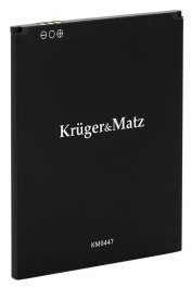 Kruger Matz Bateria do Kruger&Matz Flow 5+ 3340mAh (KM00447)