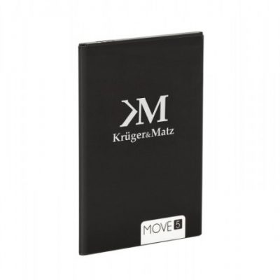Kruger Matz BATERIA KRUGER&MATZ MOVE 5 2000mAh (KM MOVE 5)