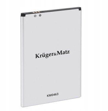 Kruger Matz Bateria Kruger&Matz Move 8 mini KM00463