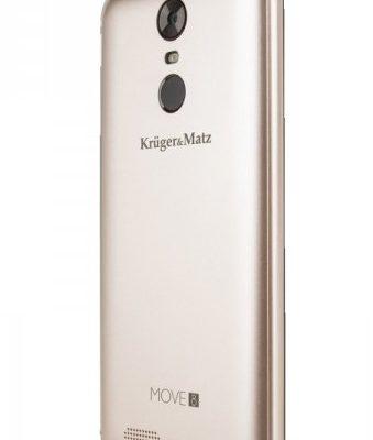 Kruger&Matz Move 8 8GB Dual Sim Złoty