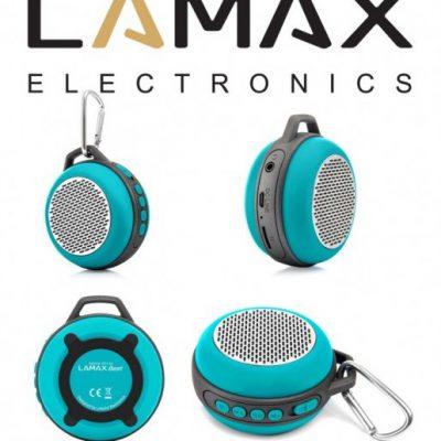 Lamax SPHERE SP-1