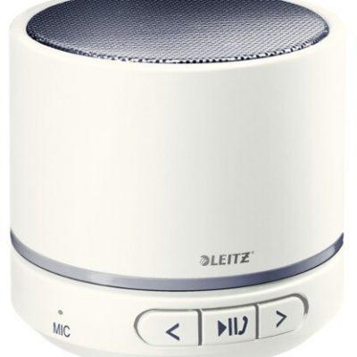 Leitz Complete Mini Biało-niebieski