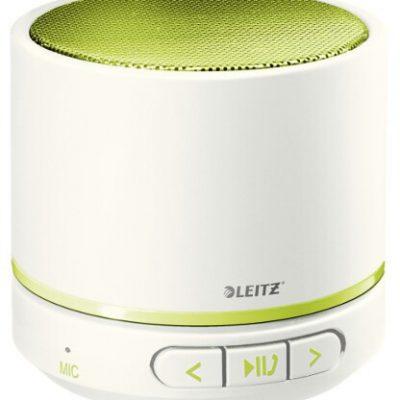 Leitz Complete Mini Biało-zielony