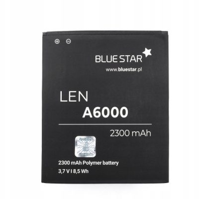 Lenovo Bateria do A6000 2300mAh Li-Poly niebieski