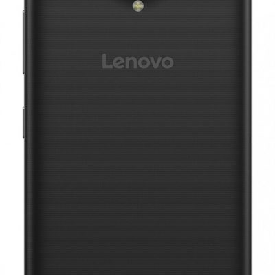 Lenovo C2 8GB Dual Sim Czarny
