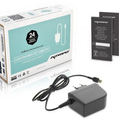 Lenovo Movano ładowarka / zasilacz movano tablet thinkpad helix 2 - 12v 3a ZZ/T/LEN123