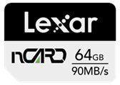 Lexar LNCARD064G-BNNNG
