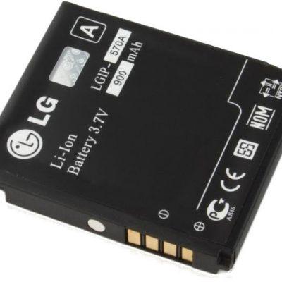 LG Bateria Pure KF757 Secret KF700 KC700 KC780