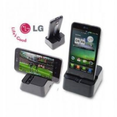 LG E25 Desktop Cradle Stacja dokująca SDT-200 P990