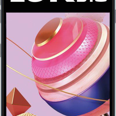 LG K51S 64GB Dual Sim Tytanowy