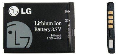 LG KF510 / IP-411A 750mAh Li-Ion 3.7V (oryginalny)