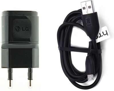 LG MCS-04ER + DC-M410