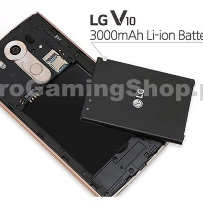 LG Oryginalna Bateria Motorola V10-H960 3000mAh)