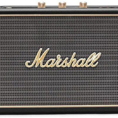 Marshall Stockwell