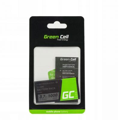 Maxcom Bateria do telefonu MM721BB