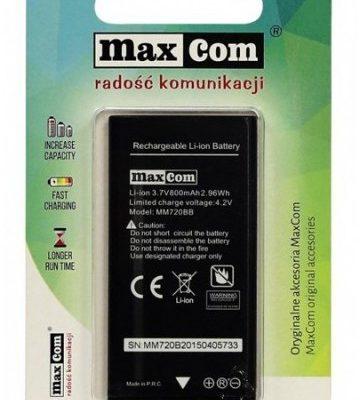 Maxcom Bateria MM720 MM721