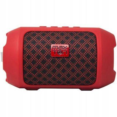 Maxton MX116 Czerwony