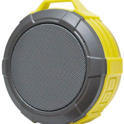 Maxton MX51 Telica żółty