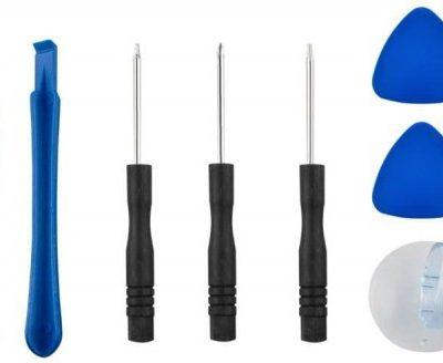 MAXY C.O. Zestaw narzędzi do naprawy telefonu 5900779933330