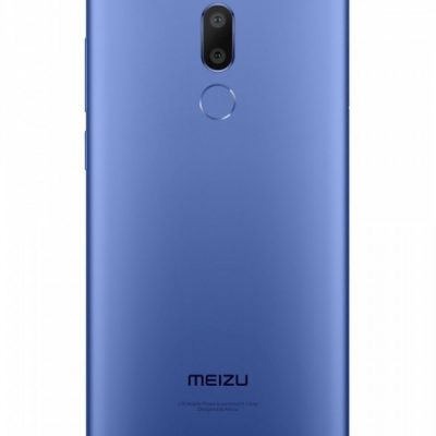 Meizu M6T 16GB Dual Sim Niebieski