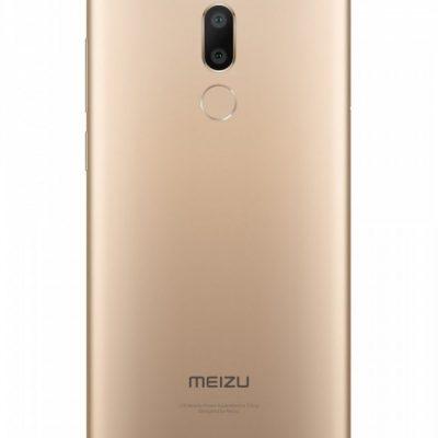 Meizu M6T 16GB Dual Sim Złoty
