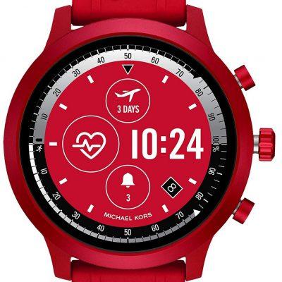 Michael Kors MK GO Smartwatch MKT5073