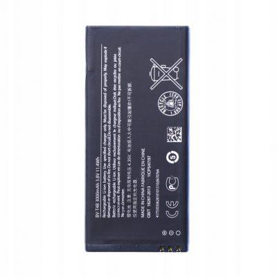 Microsoft Bateria Lumia 640XL BV-T4B nowa