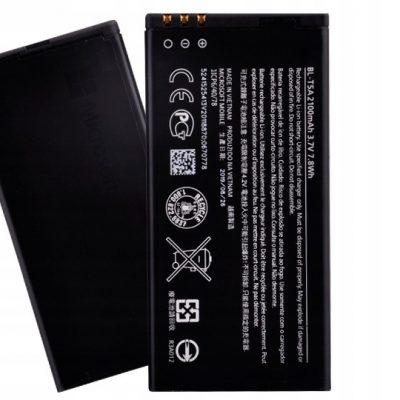 Microsoft Oryginalna Bateria BL-T5A Lumia 550