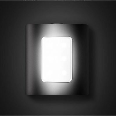 Momax Selfie Light kij do selfie i wideo z oświetleniem LED + Bluetooth (różowy) KM12M