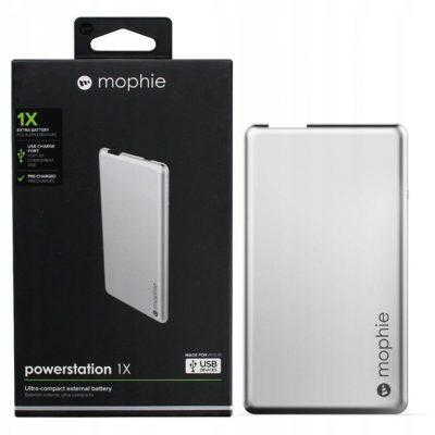 Mophie Bateria Mini Power-bank Kieszonkowy 2000mAh