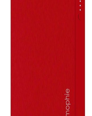 Mophie Powerstation Lightning 5050mAh Czerwony (IEOMOPOL5RE)