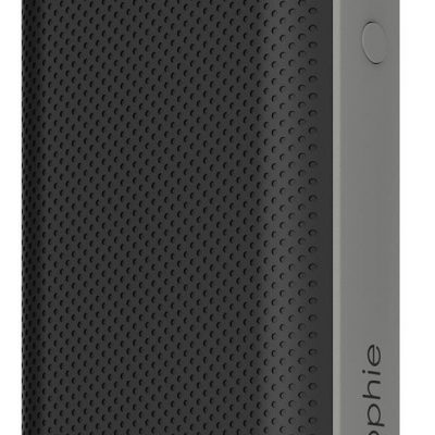 Mophie Powerstation USB-C PD 6700 mAh Powerbank (Czarny) 401101512