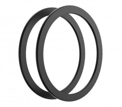 Mophie Snap adapter 2x magnetic rings