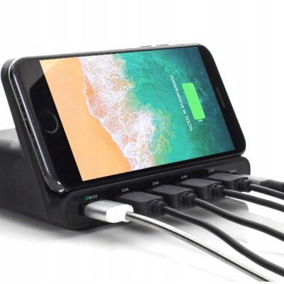Motorola Ładowarka Biurkowa Qi Do Droid Turbo