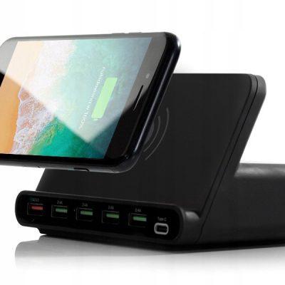 Motorola Ładowarka Indukcyjna Do Moto X Force