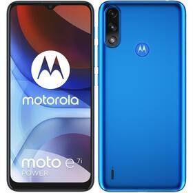 Motorola Moto E7i Power 32GB Dual Sim Niebieski