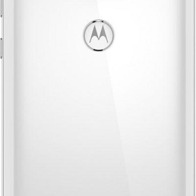 Motorola Moto G7 64GB Dual Sim Biały